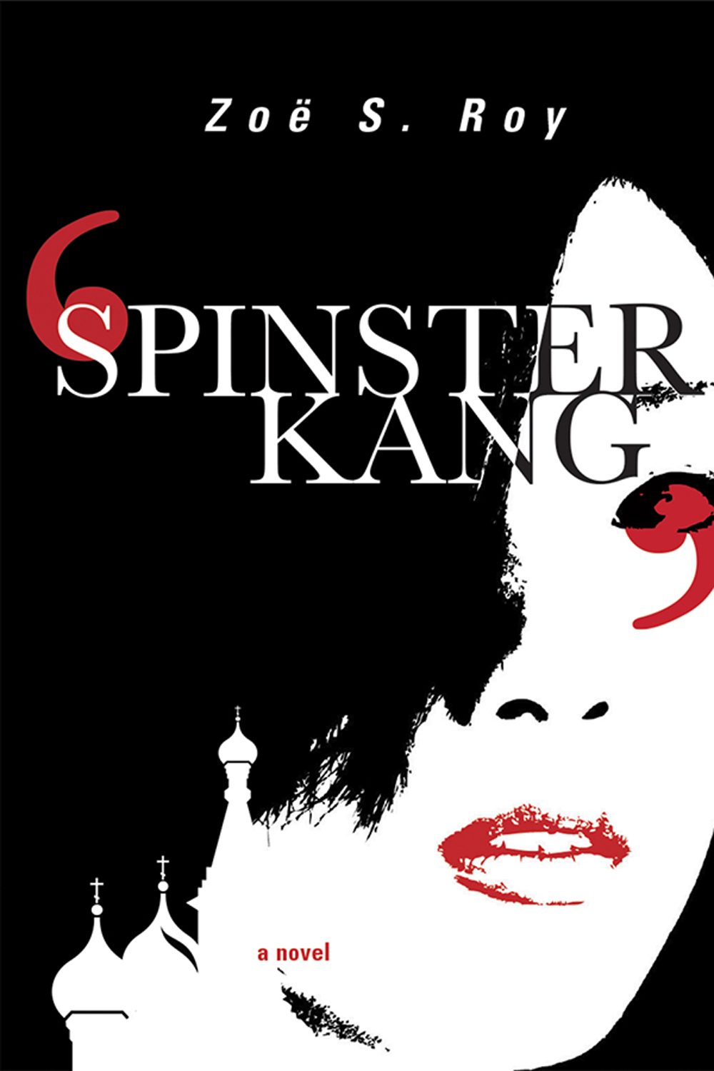 Spinster Kang