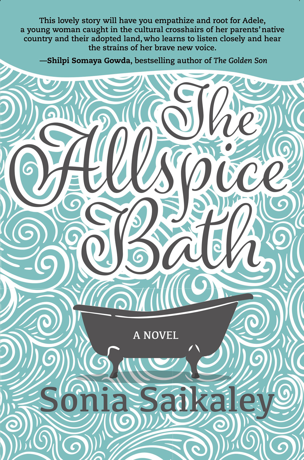 The Allspice Bath