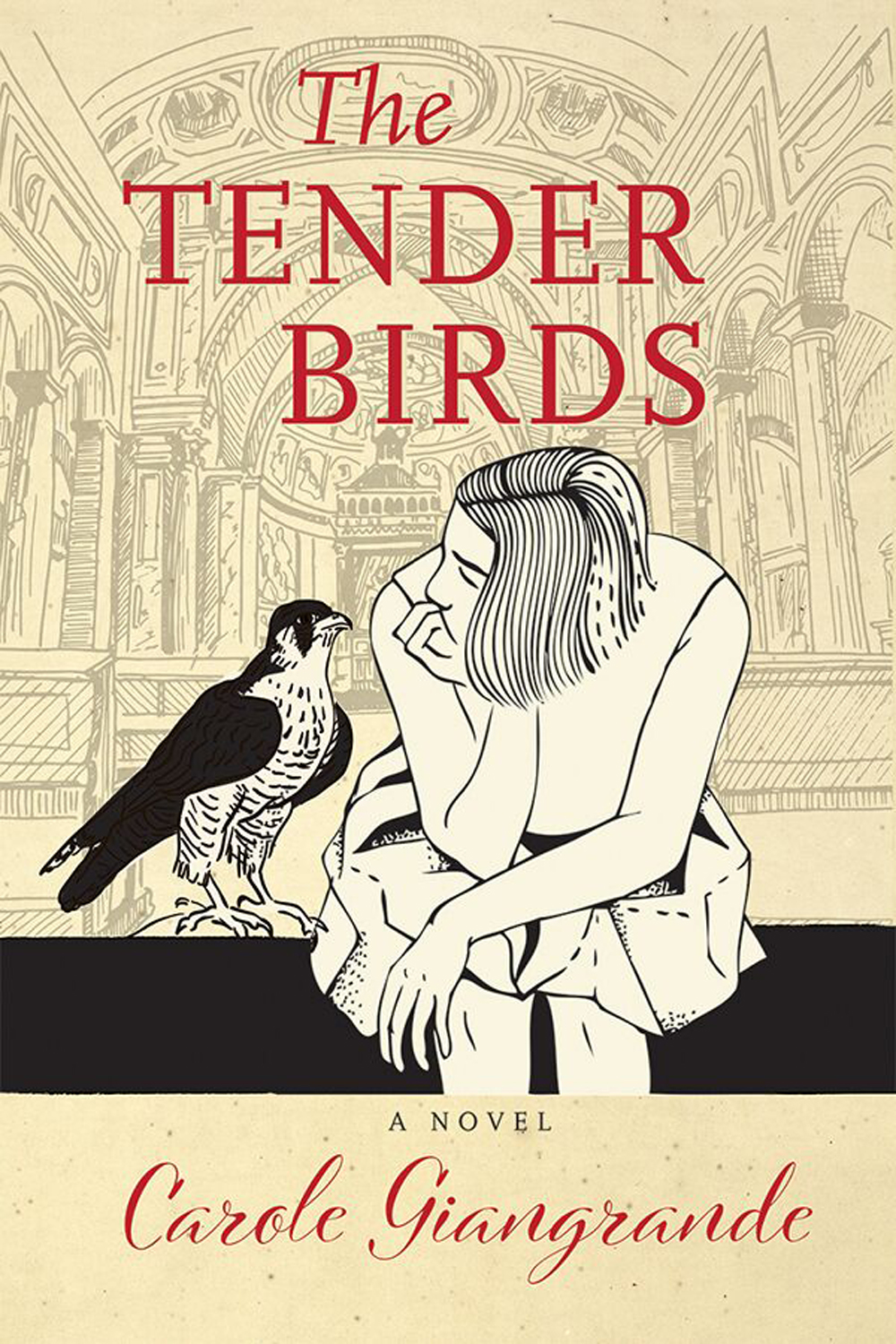 The Tender Birds