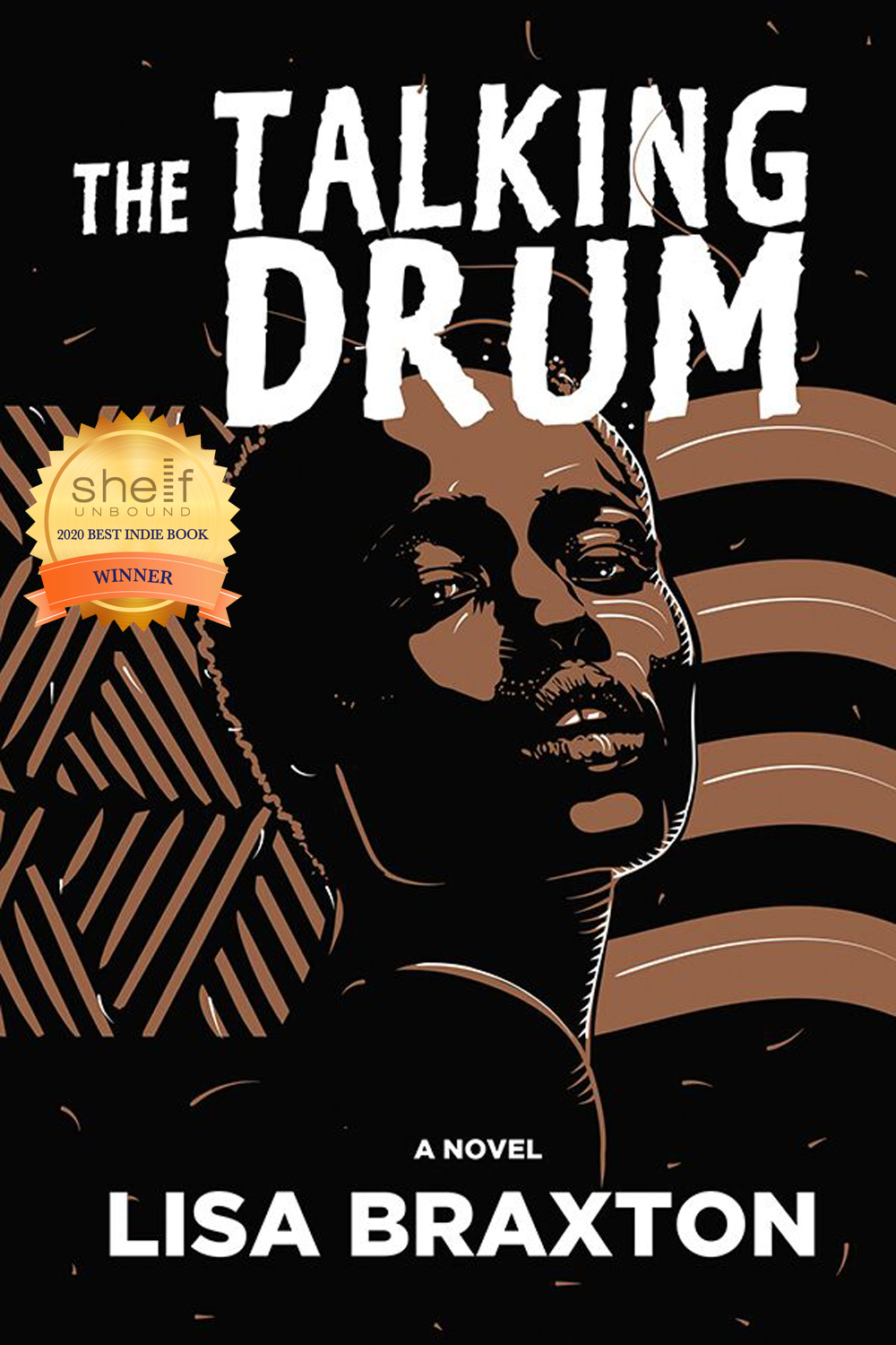 Lisa Braxton: Five Things I Learned Writing The Talking Drum