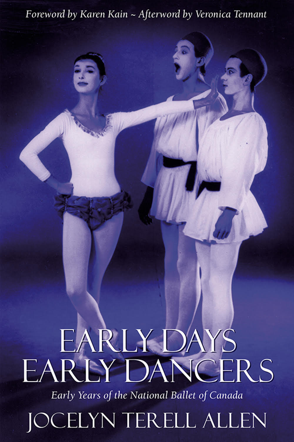 Early Days, Early Dancers: Early Years of the National Ballet