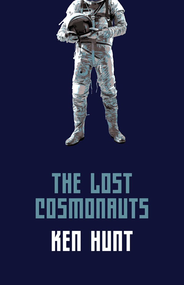 The Lost Cosmonauts