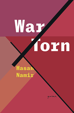 War/Torn Book*hug By Hasan Namir