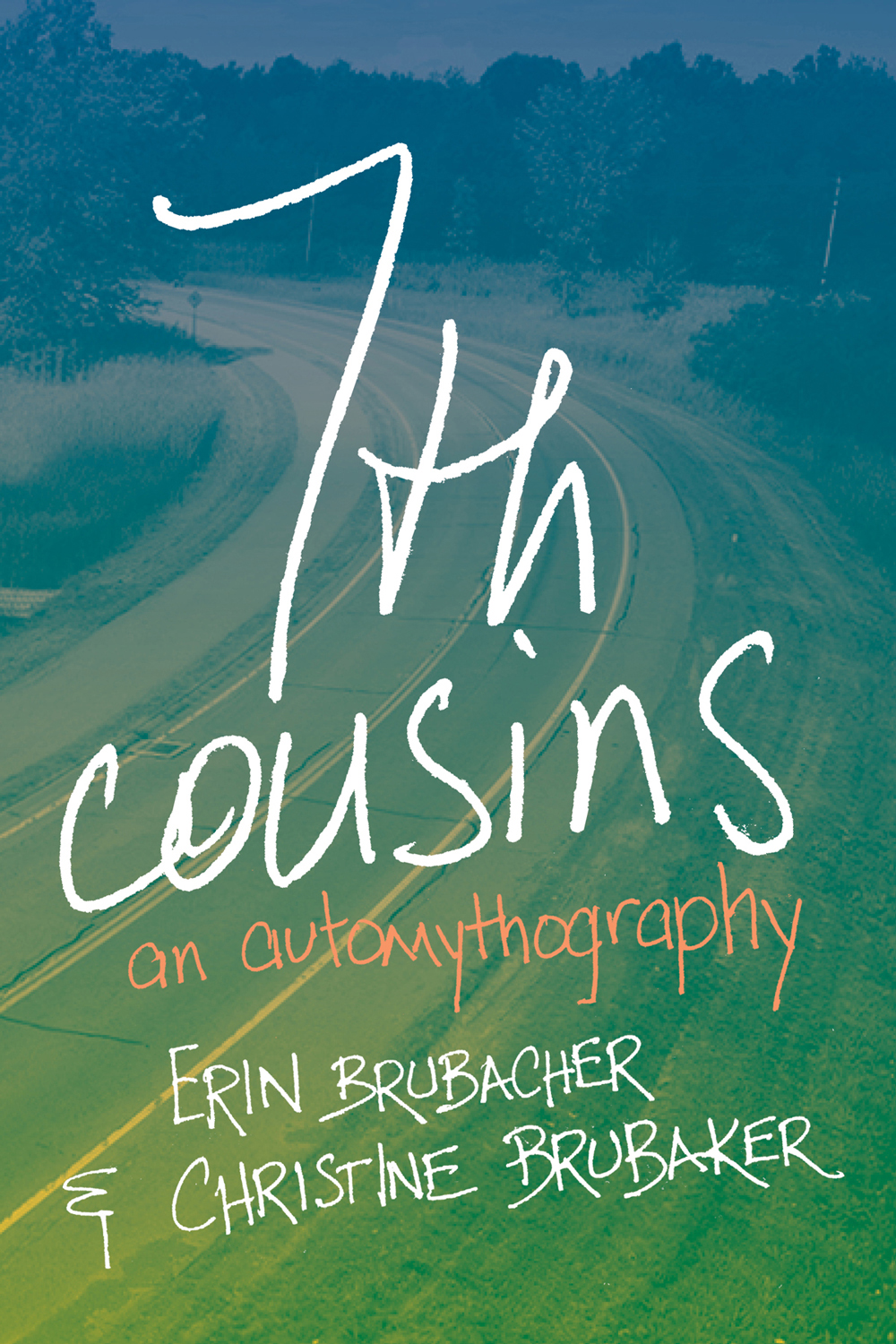 7th Cousins: An Automythography