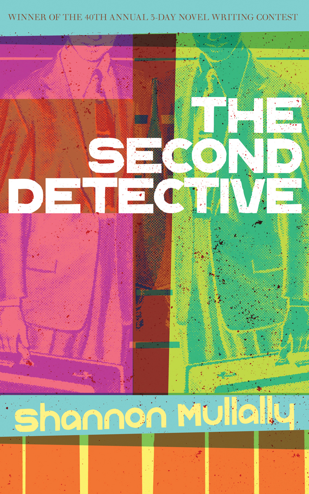 The Second Detective