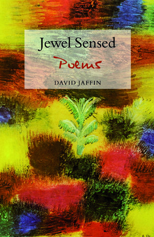 Jewel Sensed