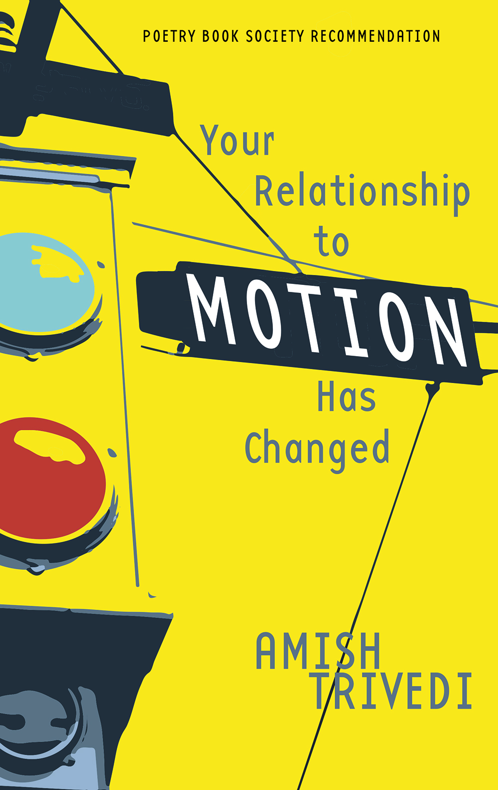 Your Relationship to Motion Has Changed
