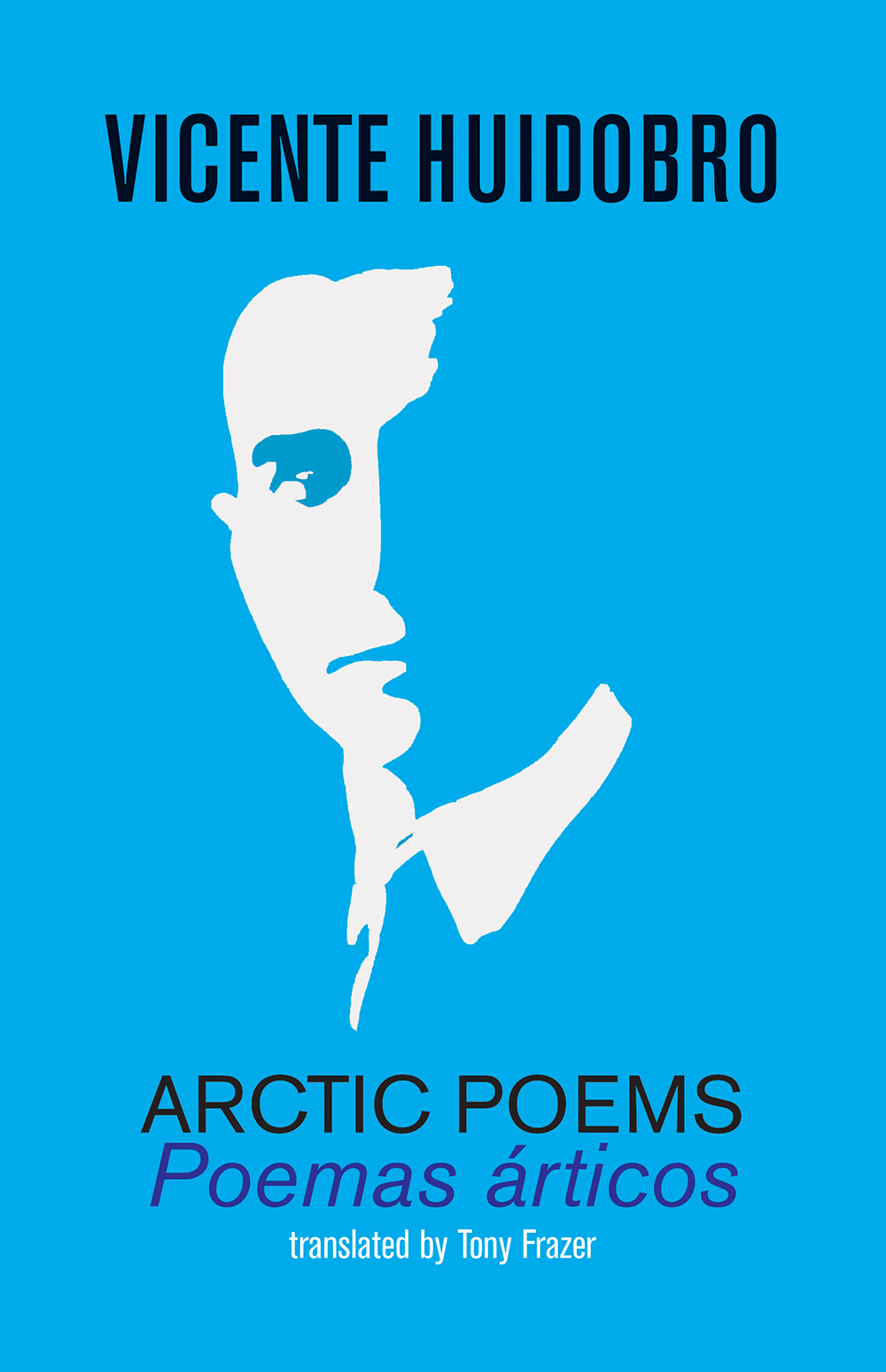 Arctic Poems / Poemas árticos
