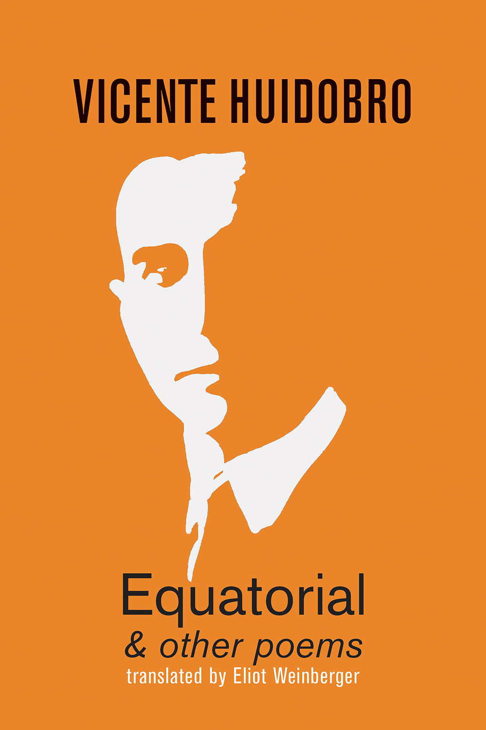 Equatorial and other poems