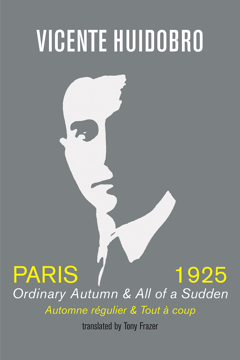 Paris 1925: Ordinary Autumn & All of a Sudden