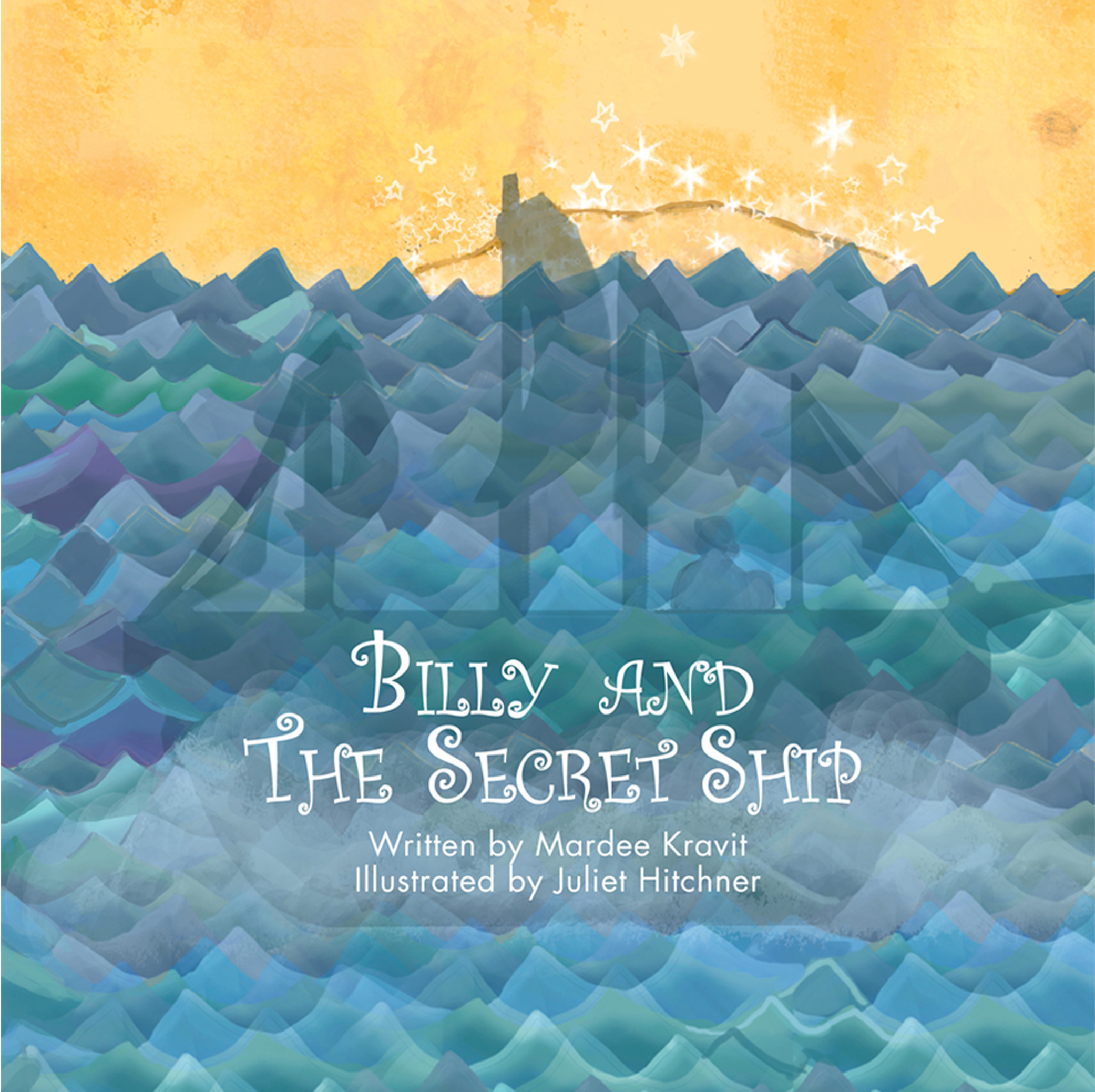 Billy and the Secret Ship