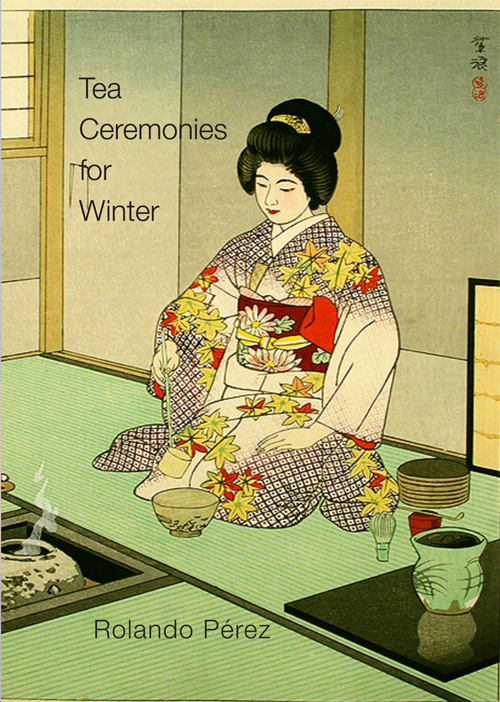 Tea Ceremonies for Winter