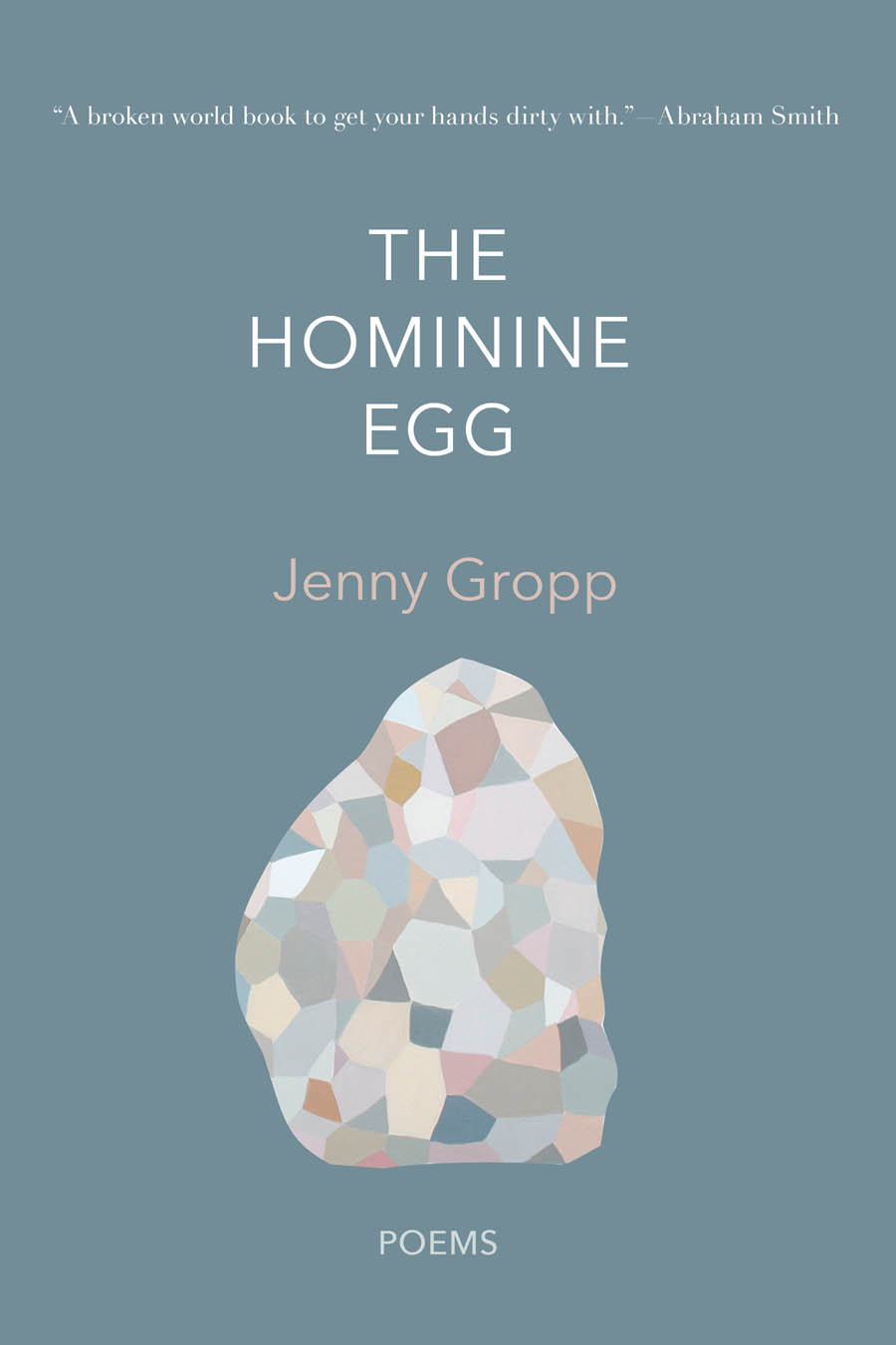 The Hominine Egg