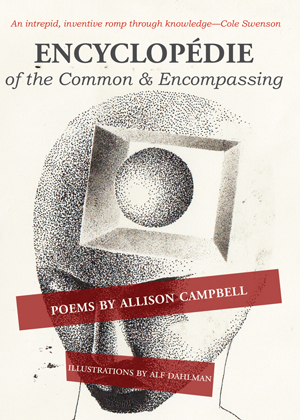 Encyclopédie of the Common and Encompassing