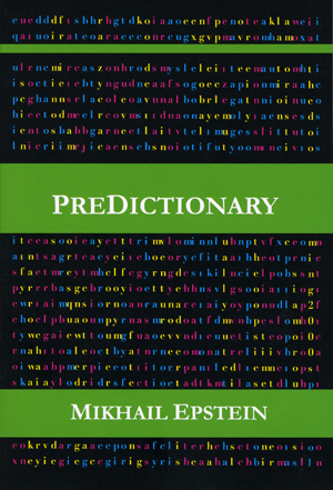 PreDictionary