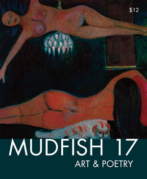 Mudfish 17