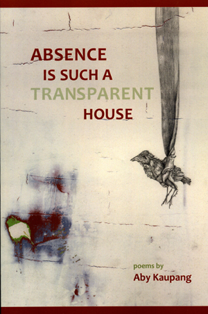 Absence Is Such a Transparent House