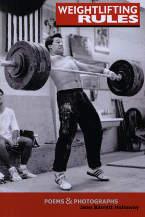 Weightlifting Rules