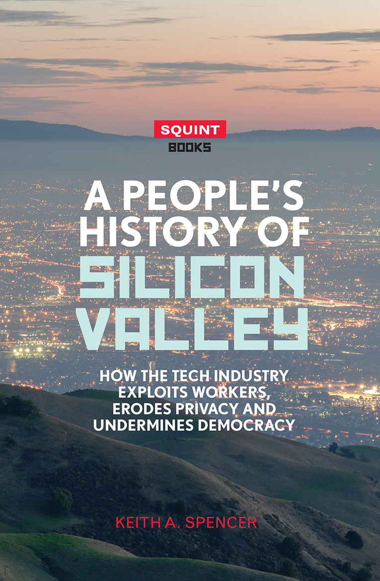A People's History of Silicon Valley