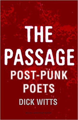 The Passage: Post-Punk Poets