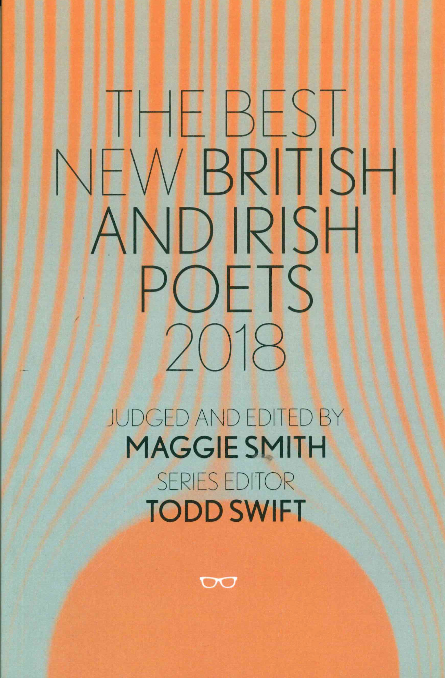 The Best New British & Irish Poets 2018