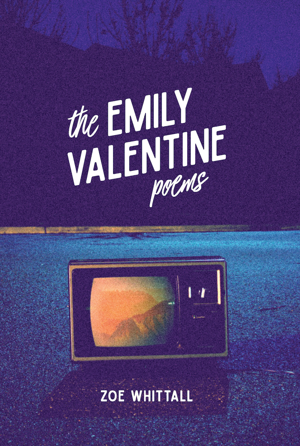 The Emily Valentine Poems