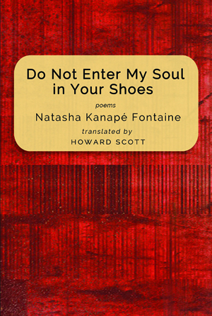 Do Not Enter My Soul in Your Shoes