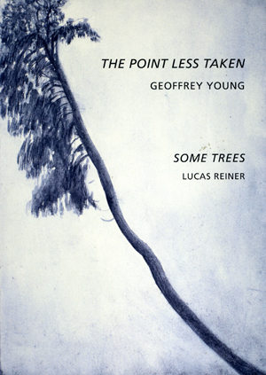 The Point Less Taken/Some Trees