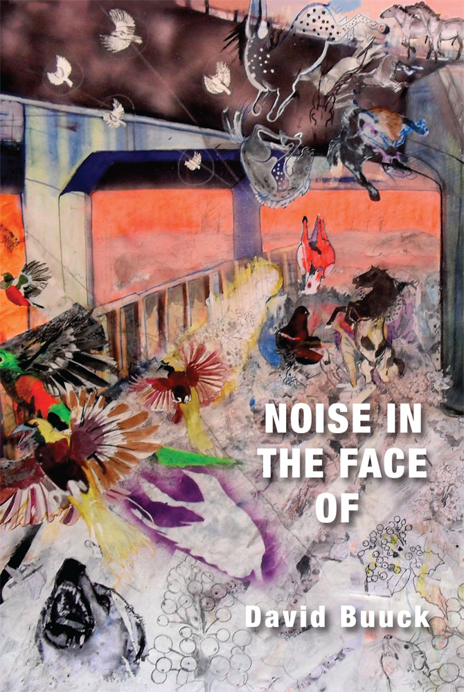 Noise in the Face Of