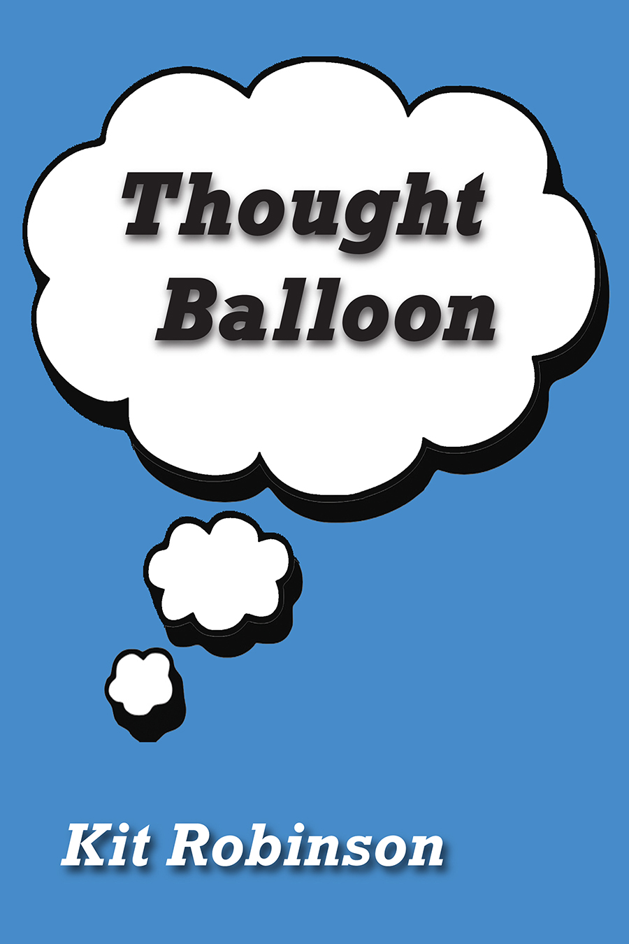 Thought Balloon