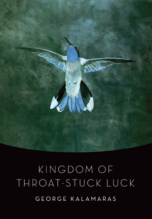 Kingdom of Throat-stuck Luck
