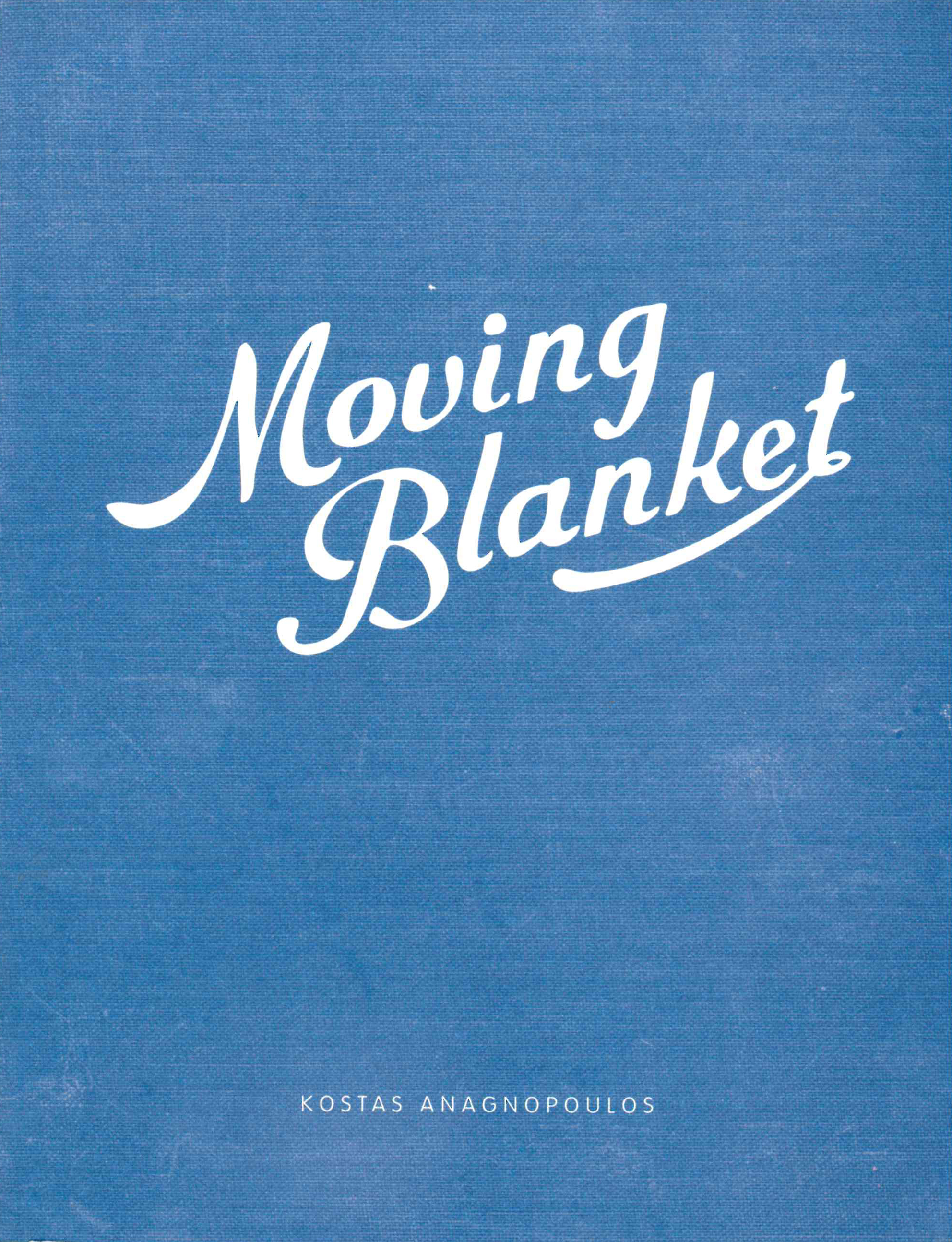Moving Blanket