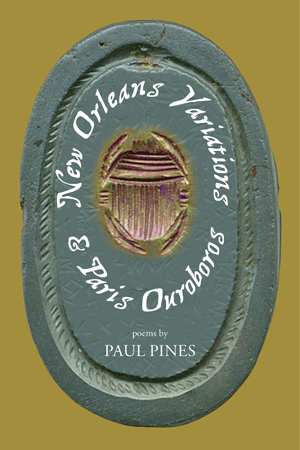 New Orleans Variations & Paris Ouroboros