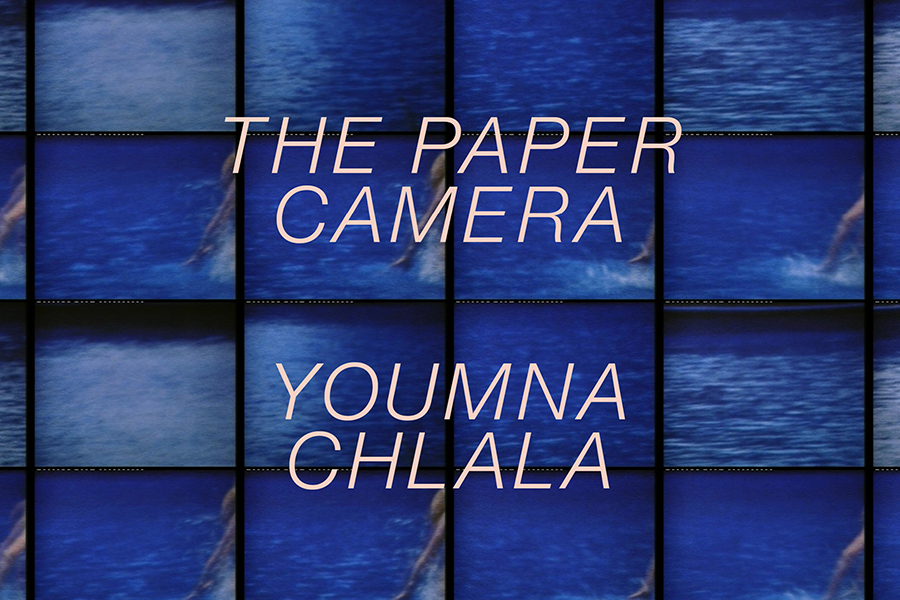 The Paper Camera