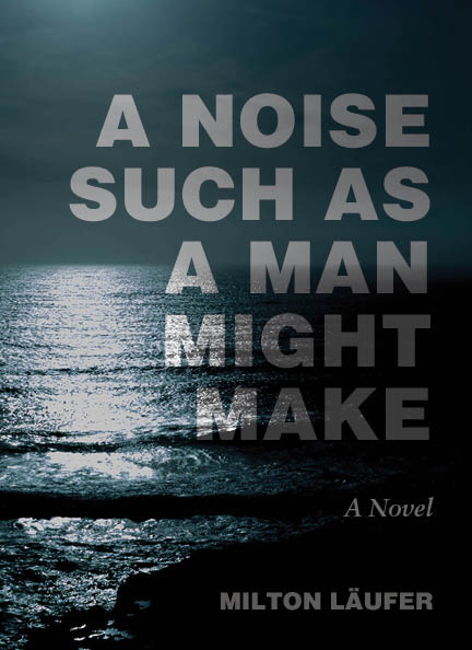 A Noise Such as a Man Might Make: A Novel