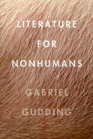 Literature for Nonhumans
