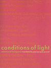 Conditions of Light