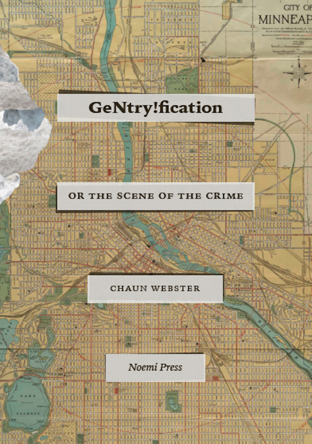 GeNtry!fication: or the scene of the crime