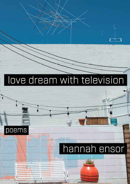 Love Dream With Television