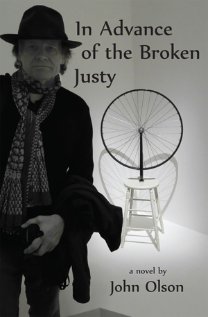 In Advance of the Broken Justy