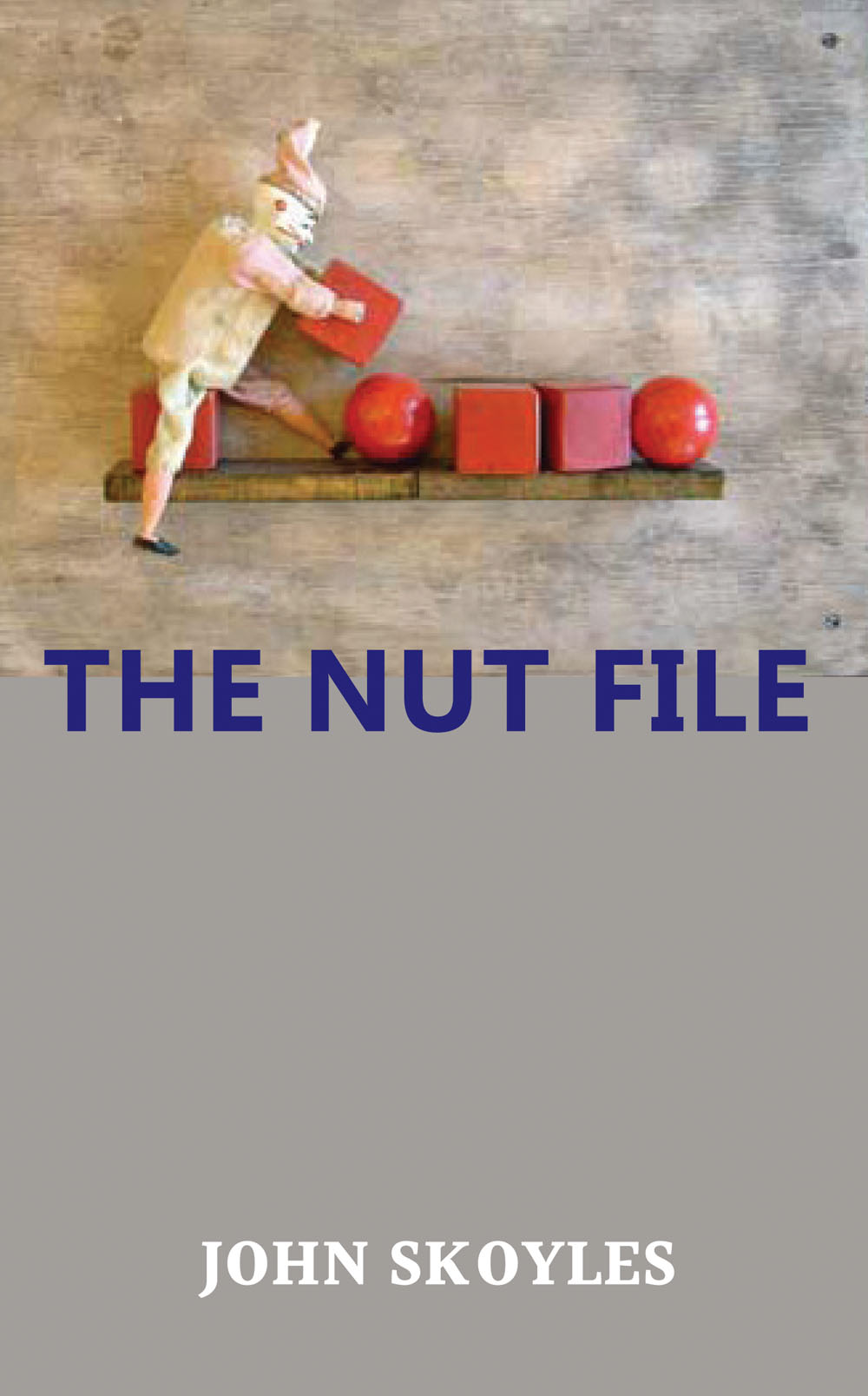 The Nut File