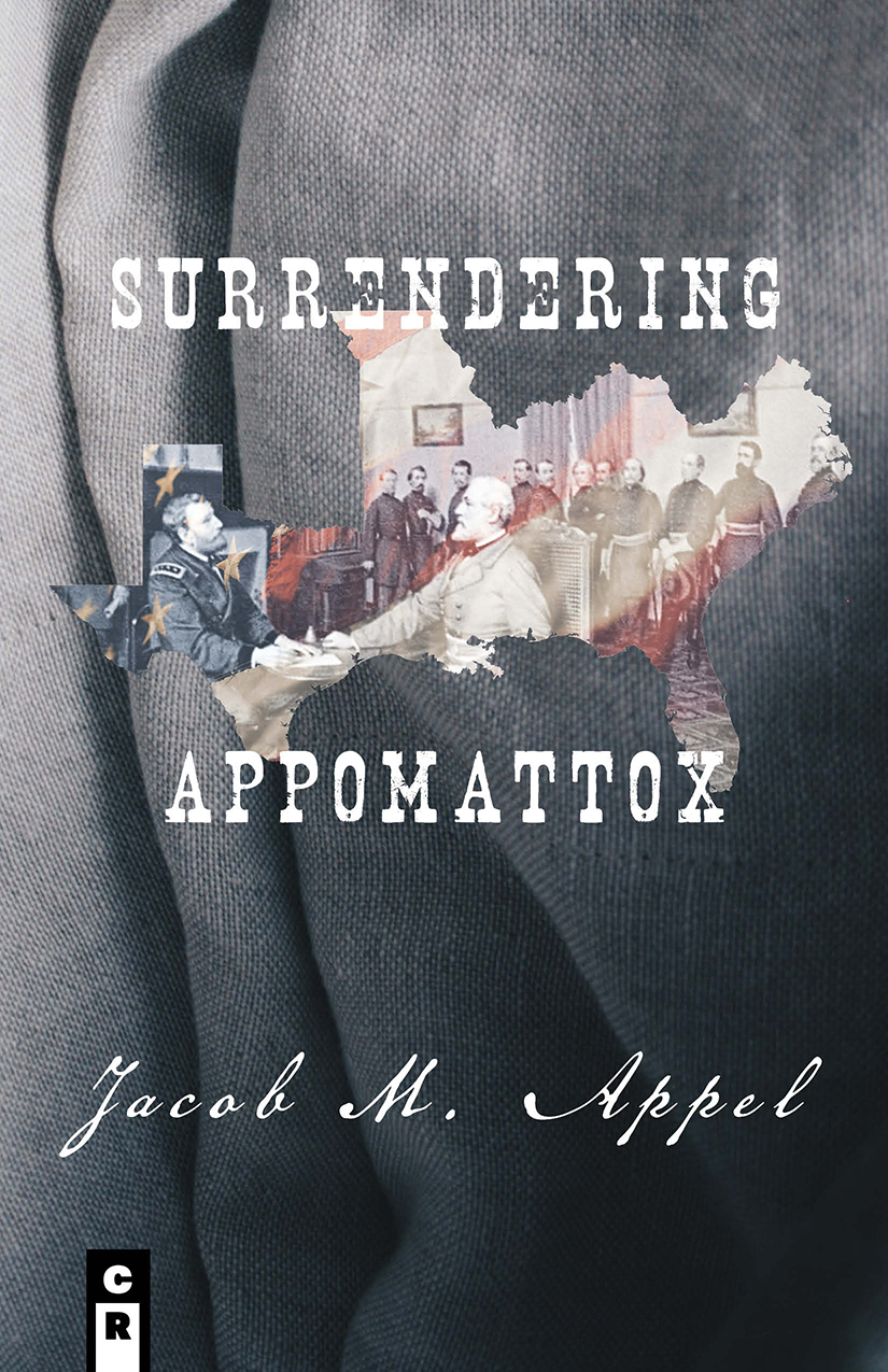 Surrendering Appomattox