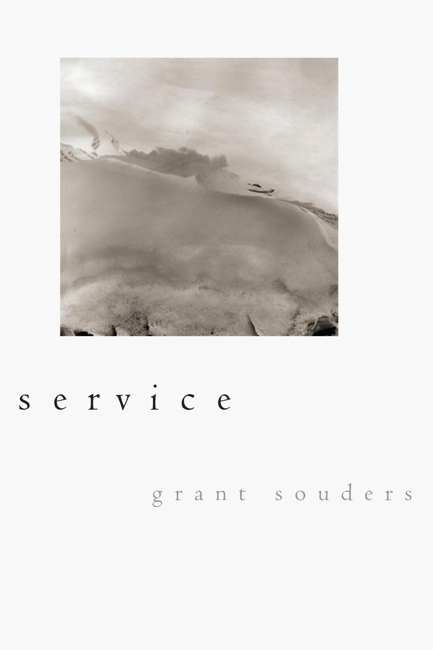 Service: Poems