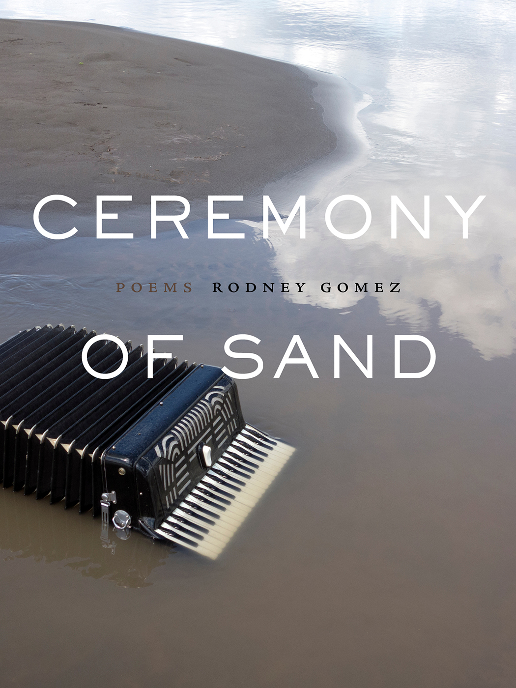 Ceremony of Sand