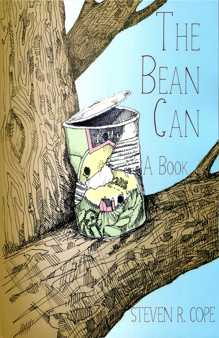 The Bean Can: A Book