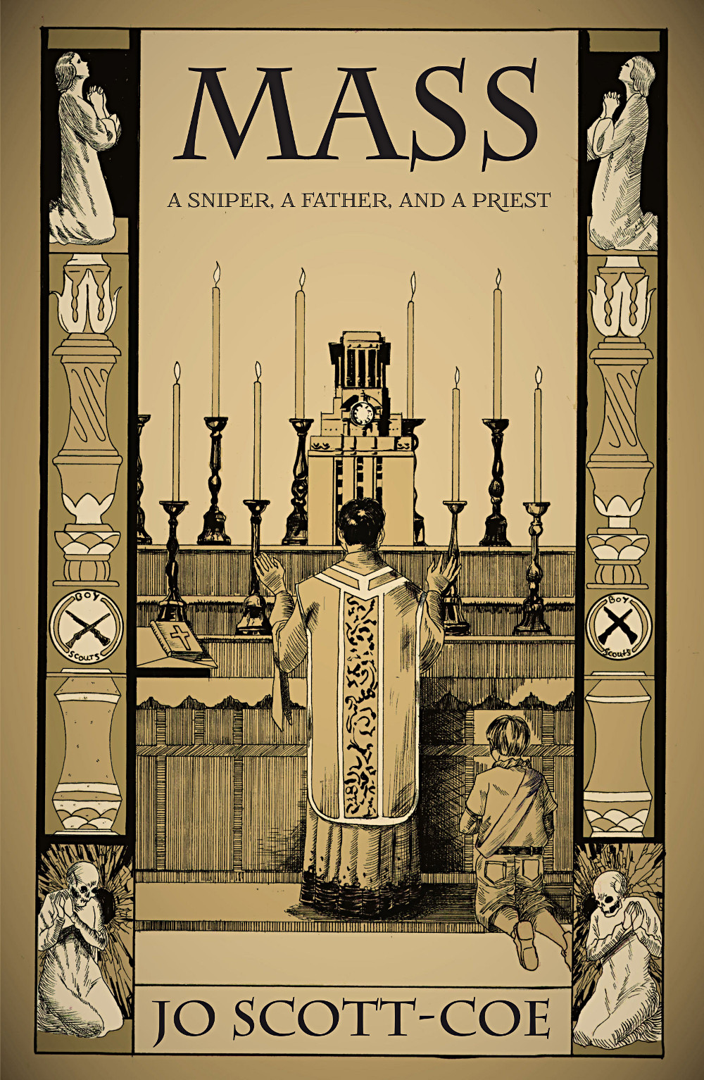MASS: A Sniper, a Father, and a Priest