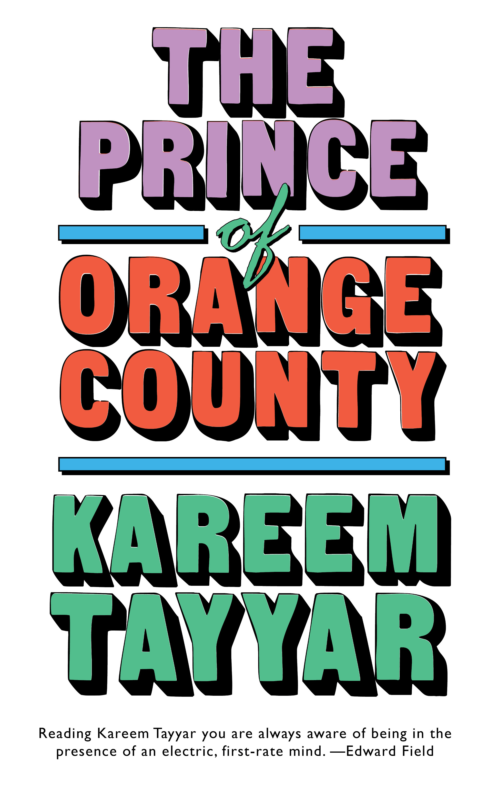 The Prince of Orange County