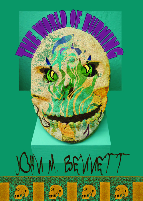 The World of Burning