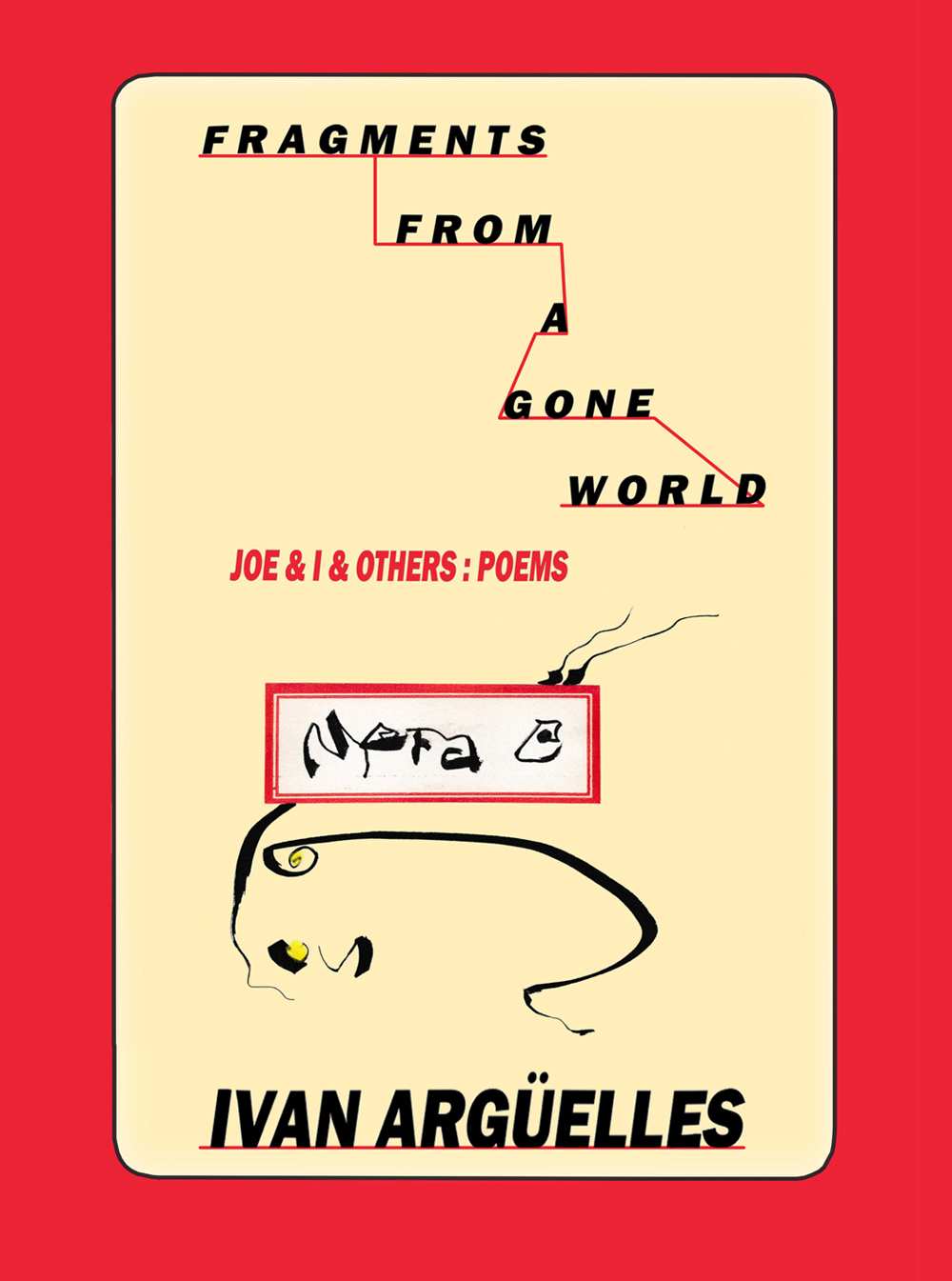 Fragments from a Gone World