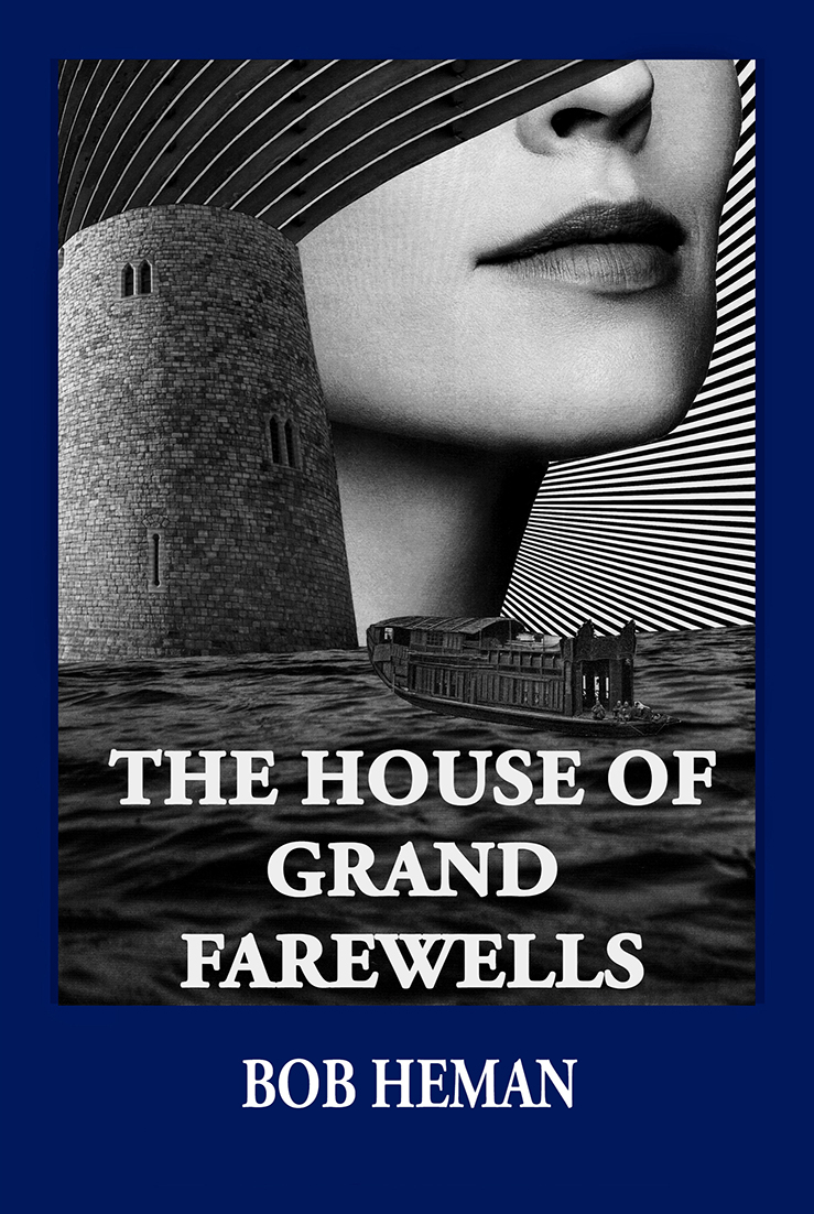 The House of Grand Farewells